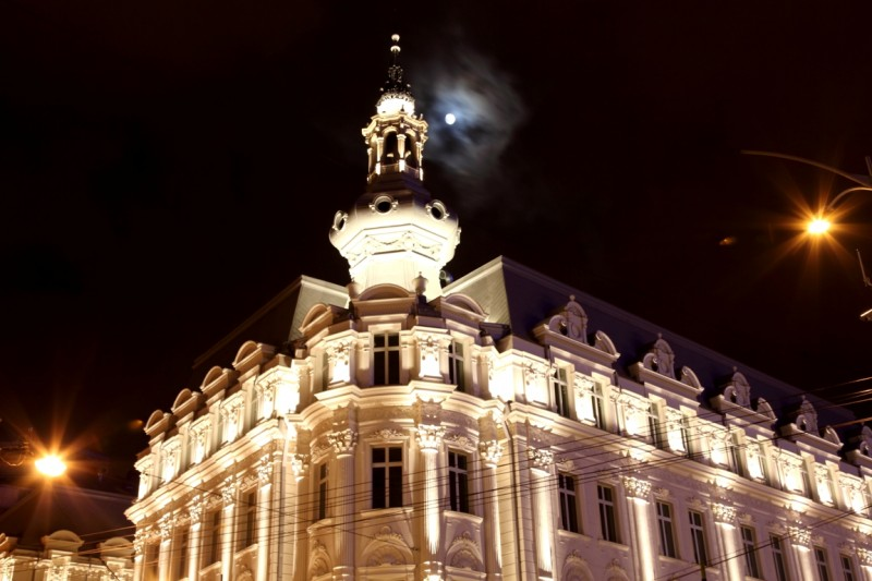 Grand Hotel Continental Bucuresti
